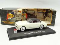Nostalgie 1/43 - Ford Comet 1951