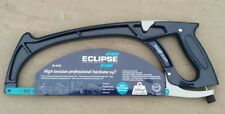 Eclipse 70-24TR Spear & Jackson Eclipse High Tension Quick Change Hacksaw