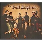 The Full English : The Full English CD (2013)