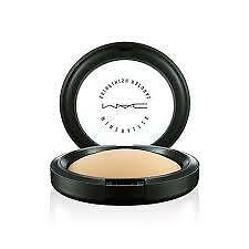 Authentic and Brandnew MAC Mineralize Skinfinish Natural - Medium Plus
