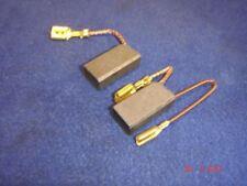 COPPIA di spazzole di carbone per Hilti TE504 TE505 TE54 TE55