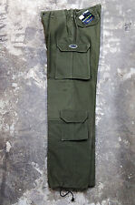 RAVEN LAIR PAINTBALL CARGO PANTS OD/OLIVE DRAB GREEN MENS L 32-36 33 INSEAM NEW!