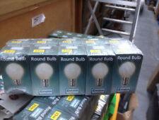 Crompton Golf Ball 220V Light Bulbs