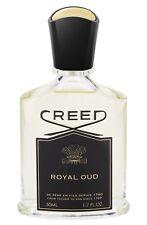 Creed Royal Oud - 100% GENUINE Unisex Fragrance - 5ml Travel Perfume Spray