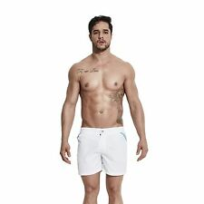 New arrival Men's Simple Board shorts Beachwear Bottoms Hot Fitness short