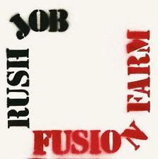 "FUSION FARM ""RUSH JOB"" SHADOKS RE UK HEAVY 1971"
