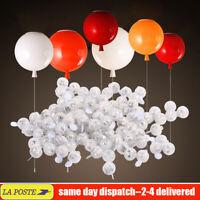 100Pcs Mini LED Boule Lampe Ballon Lumière pour papier lanterne fête de Décor