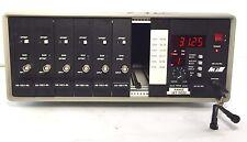 MTI Accumeasure Capacitive Measurement Sensor AS-1512-RH AS-1521-PA AS-1531-MD