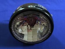 New Universal 35W 26 Round Motorcycle LED Headlight