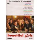 Beautiful Girls (DVD Nuevo)