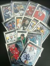 2015-15 O-Pee-Chee Platinum Marquee Rookie Lot, You Pick !