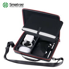 Smatree Hard Carrying Case for Apple Macbook Air 13.3...