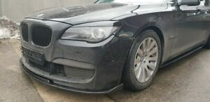 P-Performance Headlight Eyebrows / Mask / Bad look for BMW F01 / F02 / F03 / F04