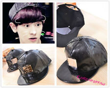 EXO chanyeol chan yeol snapback cap caps hats roomate Kpop New