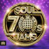 Various Artists : 70s Soul Jams CD Box Set 3 discs (2018) ***NEW*** Great Value
