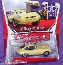 Disney Pixar Cars Palace Chaos VICTOR PAVEONE NIP! 2012