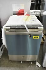 """Ge Gdt605Psmss 24"""" Stainless Fully Integrated Dishwasher Nob #104561"""