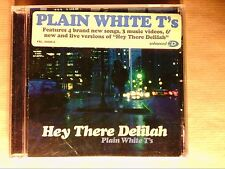 CD / PLAIN WHITE T'S / HEY THERE DELILAH / NEUF SOUS CELLO