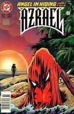 Azrael Vol. 1 (1995-2003) #21