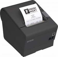Epson Tm-t88v Themal Line Receipt Printer M244a
