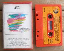 ORIZZONTE 10 Anni -A- (1986) MC TAPE ORIGINALE Ricordi – TAORK 728803