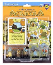 Agricola Game Upgrade Expansion - Blue