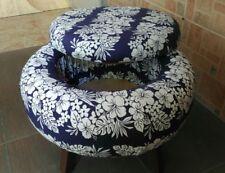 Tyre Ottoman Chair