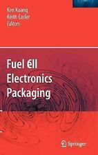 Fuel Cell Electronics Packaging (2007, Hardcover)