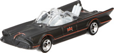 Mattel - Hot Wheels - Véhicule miniature Batman