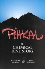 Pihkal von Alexander T. Shulgin und Ann Shulgin (1990, Taschenbuch)
