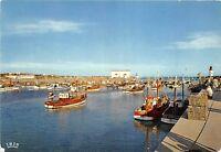 BR23877 Ile d Oleron le port de la Cotiniere ship bateaux france