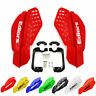 Off Road Dirt Bike Scooter Motocross Motorcycle ATV MX Hand Guards Handguards US