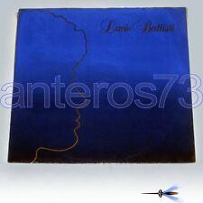 LUCIO BATTISTI RARO LP OMONIMO RICORDI 1985 - SIGILLATO