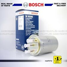 BOSCH FUEL FILTER N6508 FITS FORD MONDEO III 2000-2007 2.0 SSANGYONG REXTON 2.7