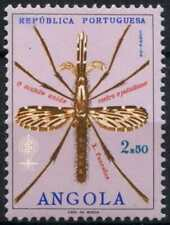 Angola 1962 SG#566 Malaria Eradication MNH #E16485