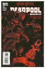 Deadpool 2009 #8 Near Mint