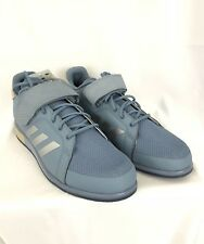 online store 7b6c1 07926 Adidas Power Perfect 3 Mens 14.5 Weightlifting Cross Training Shoes DA9878  New
