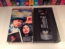 Goya: Awakened In A Dream Tv Movie Historical Drama Vhs 1999 Family Art Film