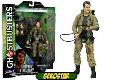 Quittin' Time Ray - Ghostbusters Select Action Figure Series 3