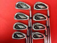 "MIZUNO JPX 825 Pro 4-PW GW Iron Set RH Dynamic Gold R300 Regular Flex Steel +1"""