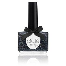 NEW! Ciate Paint Pots Nail Polish Lacquer in LONDON BABY ~ Full Size ~ Glitter