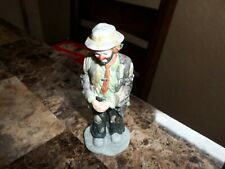 Emmett Kelly Jr Miniature (Wishful Thinking) #10009