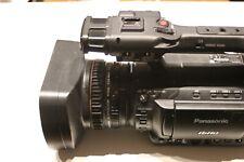 Panasonic AG-HPX250 FULL HD Camcorder Händler SDI OUT