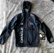 Oracle Team USA Brand New Jacket BMW