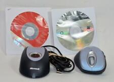 MS Wireless IntelliMouse Explorer 2.0 & fingerprint reader receiver w/software