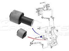 FOR LEXUS LS460 2006- FRONT BOTTOM LOWER WISHBONE TRACK CONTROL ARM BUSH BUSHES