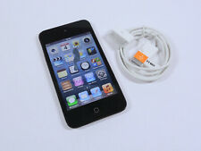 Apple iPod Touch 32GB 4th Gen Generation Black MP3 Screen Defect