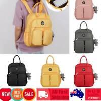 Women Backpack Multi-pocket Large Capacity AU anti-wear breathable Waterproof
