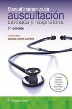 Manual Interactivo de Auscultación Cardiaca y Respiratoria by Jessica Shank...