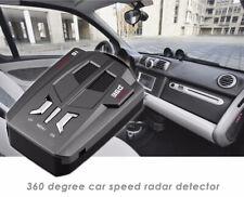 New listing Car Radar Detector 360 Degrees K and Ka Band Led Display Auto Laser detectors